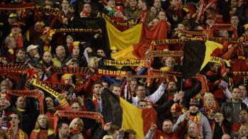 supporter belgique